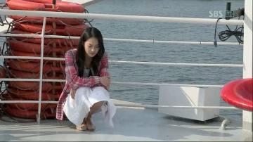 fox rain - Shin Min Ah
